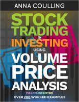 stock trading color book