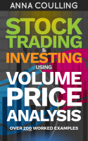 stock trading book anna coulling